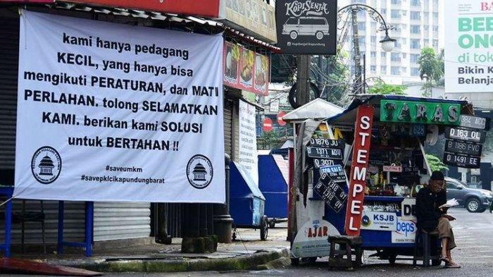 Perlukah PPKM Darurat di Sumatera Selatan?