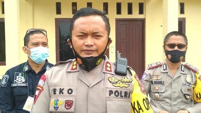 Lama Bertugas di Papua, AKBP Eko Sumaryanto Berduka Atas Gugurnya Brimob yang Ditembak KKB
