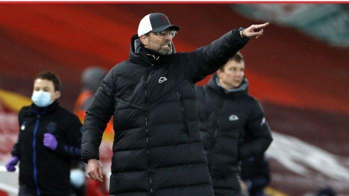 Jelang Kompetisi, Juergen Klop Ungkap Kondisi Pemain Liverpool: Bidik Renato Sanches?
