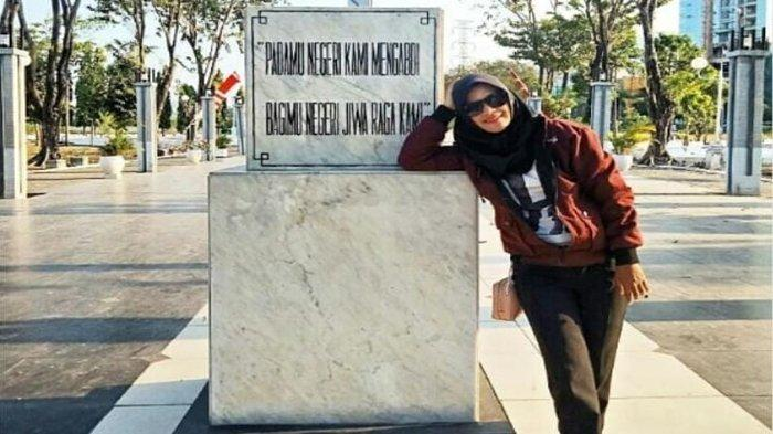 Motivator di Palembang Ini Sudah Lebih Dari Satu Kali Dibikin Cowok Patah Hati, Gimana Bisa Bangkit