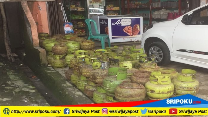 Aparatur Sipil Negara (ASN) di Muba Dilarang Gunakan Gas Elpiji 3 Kg atau Gas Melon, Ini Aturannya