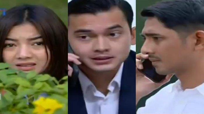 Tempat Persembunyian Terlacak, Nino Sakit Hati Elsa Kabur dengan Ricky, Ikatan Cinta 5 Agustus 2021
