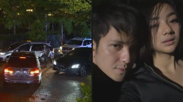 Sinopsis Ikatan Cinta 6 Agustus 2021, Mirip Film Fast & Furious, Elsa Riki Lolos Kepungan Polisi