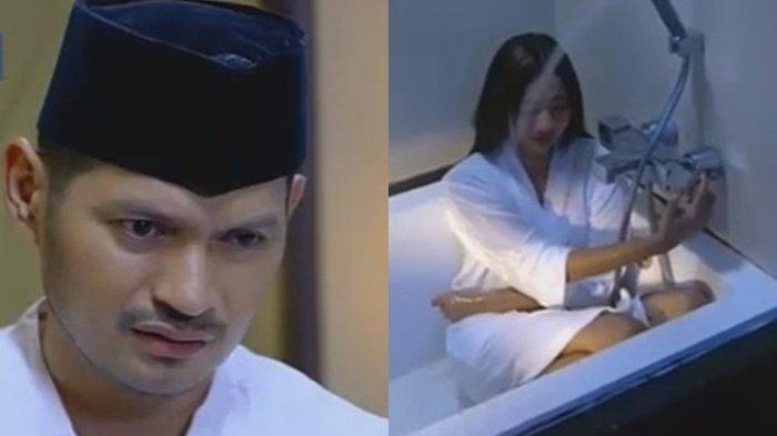 Rafael Tahu Elsa & Ricky Main Api di Belakang Nino, CCTV Hotel Ditemukan, Ikatan Cinta 23 April 2021