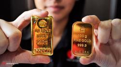 Turun Rp 7.000, Berikut Harga Emas Antam Rabu 16 September 2020 di Angka Rp 1.030.000 per Gram