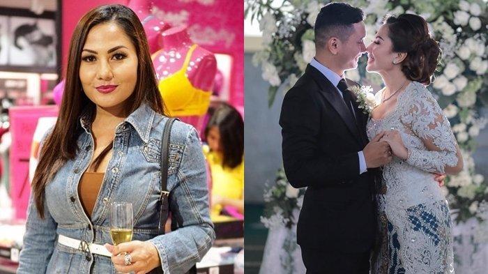 Janda Cantik Ini Dinikahi Brondong yang Usianya Terpaut Usia 18 Tahun, Bantah Telah Miliki 3 Anak!