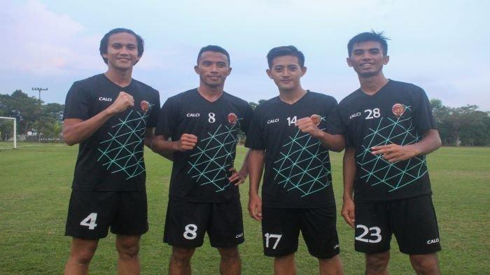 Sriwijaya FC Pulangkan Pemain Trial Berdarah Mali, Ini Alasan Nil Maizar dan Sebut 21 Nama Pemainnya