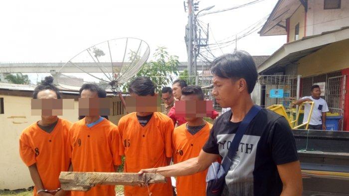 Bantah Inah Antimurti Terlilit Utang, Keluarga Minta Para Pemerkosa dan Pembakar Inah Dihukum Mati