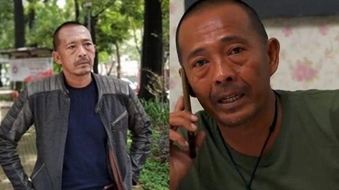 Profil Enco Ruhayat, Pemeran Kang Darman di Preman Pensiun 5, Punya Cerita Berdarah di Jalanan