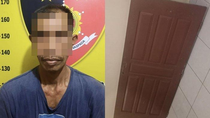 Komplotan Pembobol Rumah Kosong di Lembak Muaraenim Ditangkap Usai Tiga Bulan Buron