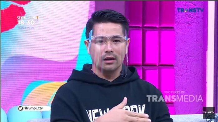 Erick Iskandar Keceplosan Sebut Pertunangan Jessica Iskandar dengan Vincent Verhaag Diadakan di Bali