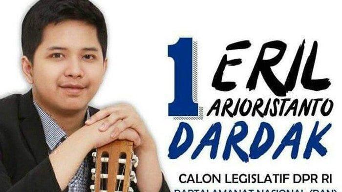 Banyak Raih Prestasi! 5 Fakta Eril Dardak, Adik Ipar Arumi Bachsin yang Meninggal di Usia 21 Tahun