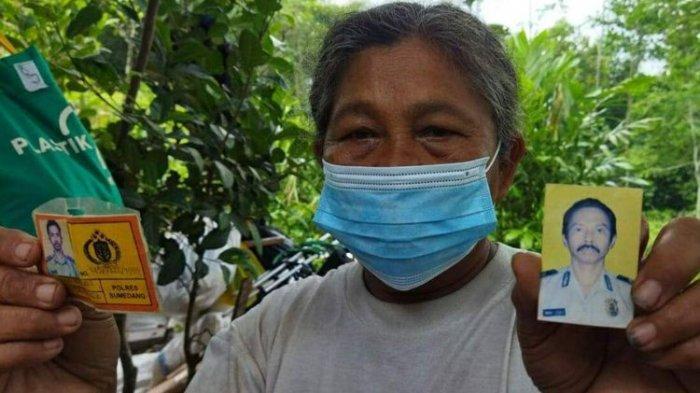Uang Pensiun Suami Habis untuk Bayar Utang Bank, Demi Hidupi 7 Anak, Isteri Terpaksa Jadi Pemulung