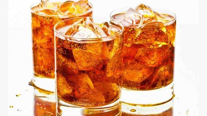 Jangan Minum Es Teh Manis Terlalu Sering, Bisa Sebabkan 2 Penyakit Pencernaan Ini