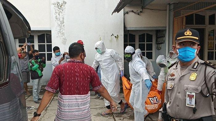 Penyebab Kematian Perempuan di Jalan Dwikora 2, Polisi tidak Temukan Tanda Kekerasan