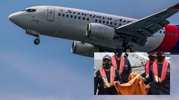 CVR Sriwijaya Air SJ 182 Ditemukan, Apa yang Terjadi di dalam Kokpit Akan Terkuak Setidaknya 3 Hari