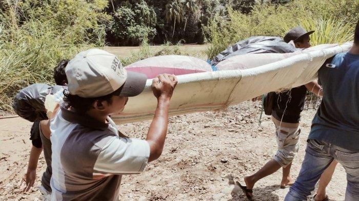3 Warga Jambi Tewas Mengenaskan Terjebak di 'Lubang Jarum' Tambang Emas Ilegal Sedalam 40 Meter