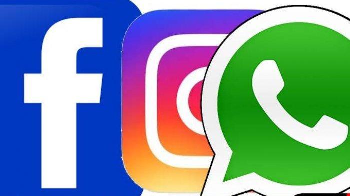 Facebook, Instagram & WhatsApp Error Tak Dibatasi Waktu, Inilah 11 Kota yang Akan Terkena Dampaknya