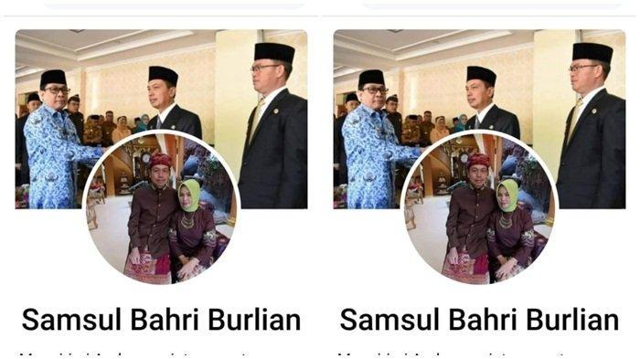 SATU Jabatan Rp10 Juta, Nama Sekda Pagaralam Dicatut: Penipu Obral Jabatan Dinas di Facebook
