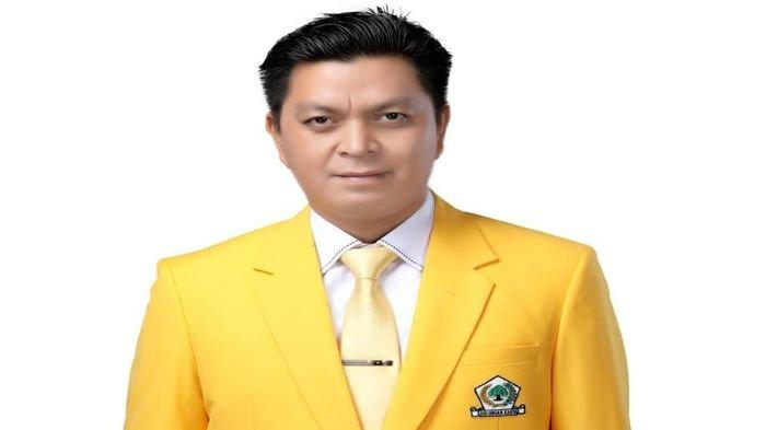 Fahrie Adianto dari Partai Golkar Raih Suara Terbanyak di Dapil VI Jakabaring, SU I dan Kertapati