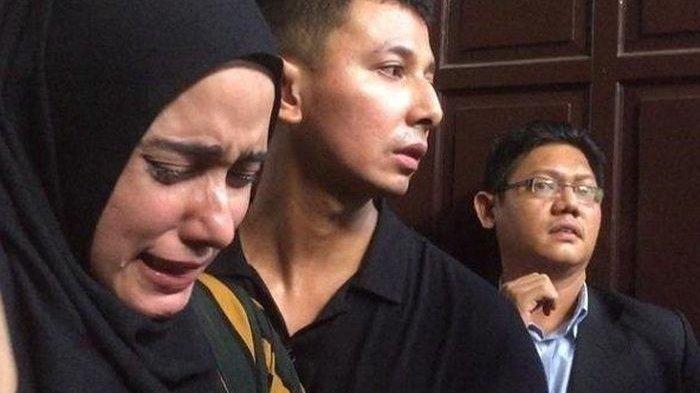 'Mohon Doa Buat Anak Kami' Putri Fairuz dan Sony Septian Dilarikan ke RS, Kondisi Si Kecil Pilu