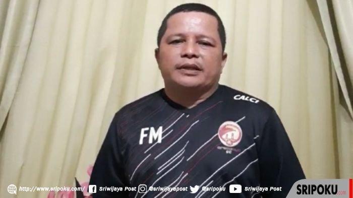 Liga 2 2021 Dijadwalkan Kick Off 17 Juli, Ini Tanggapan Sekretaris Manajemen Pengelola Sriwijaya FC