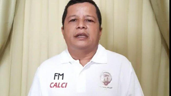 Belum Jelas Jadwal Liga 2 2021, Manajemen Pengelola Sriwijaya FC Masih Tunggu Keputusan