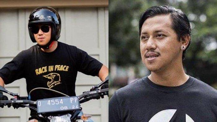 Fajar Hidayatullah si Ujang Rambo di Preman Pensiun Season 5, Ternyata Memang Mantan Preman Jalanan