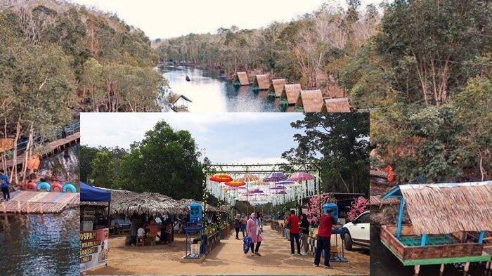 Fakta Danau Shuji dan Jejak Peninggalan Jepang dan Gubernur Sumsel Herman Deru Pun Turun Tangan