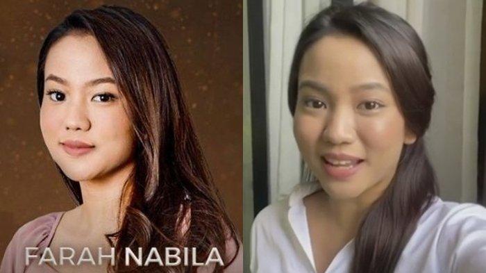 Profil Farah Nabila, Kandidat Penghancur Hidup Andin di Sinetron Ikatan Cinta, Pegawai Bank BUMN