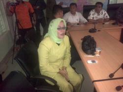 Fatmawati Menangis Haru, DKPP Kabulkan Permohonannya