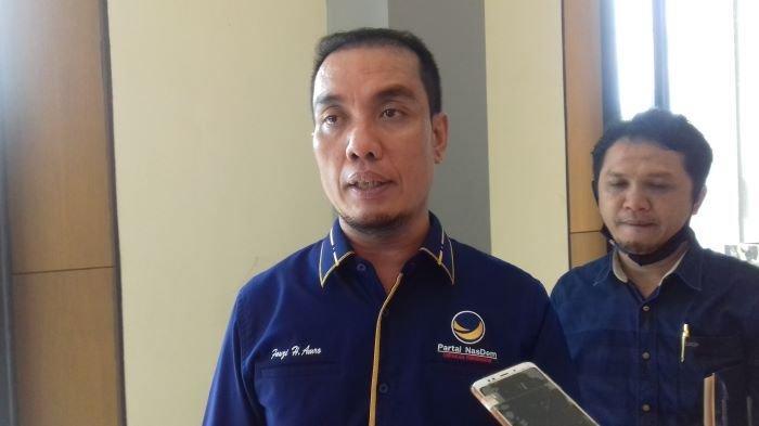 Aksi Penganiayaan Perawat di RS Siloam Palembang, Anggota DPR RI Asal Sumsel Ini Ikut Bersuara