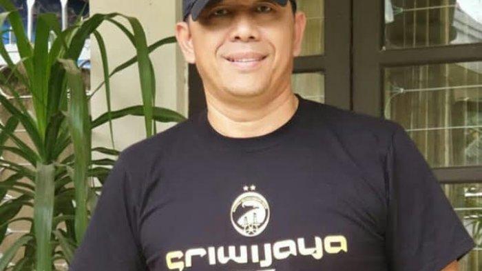 Obsesi Mantan Pelatih Kiper Sriwijaya FC, Indrayadi Pernah Bermimpi Jadi Tentara: Kini Jadi Legenda