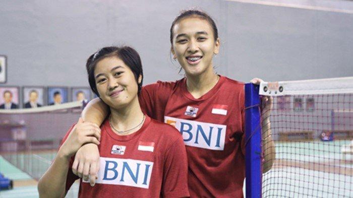 Awali Turnamen Dengan Perang Saudari, Berikut Jadwal Spain Masters 2021 & Jam Main Wakil Indonesia