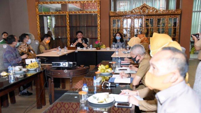Gubernur Sumsel Herman Deru Segera Resmikan Pemanfaatan Kriya Sriwijaya