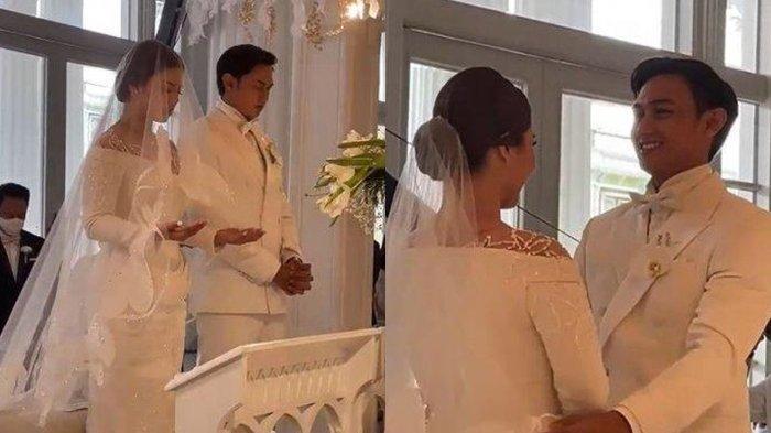 Mengenal Felicya Angelista & Caesar Hito, Pasangan Romantis Resmi Menikah Hari Ini, 7 Tahun Pacaran!