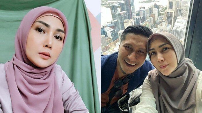 Rumah Tangganya Harmonis, Mendadak Arie Untung Singgung Poligami, Fenita Arie Ucap 3 Syarat Ini