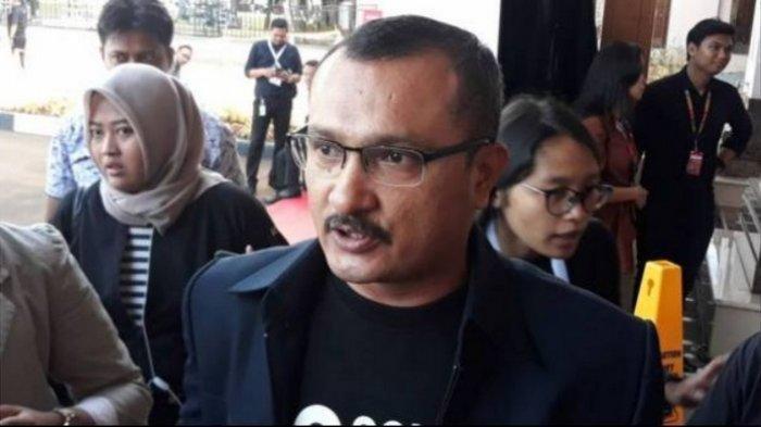 Ferdinand Meradang Dengar Mahfud MD Berniat Angkat Novel Baswedan Jadi Jaksa Agung