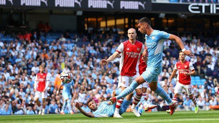 Gagal Boyong Cristiano Ronaldo, Pep Guardiola Pamer Striker 21 Tahun Milik Man City: Hibur Diri?