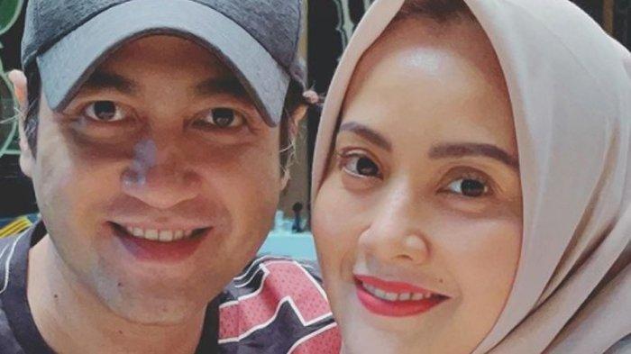 Belum Sah Cerai, Ferry Irawan Disebut 'Pacaran' dengan Elma Theana, Alasan Cerai hingga Diusir Bocor