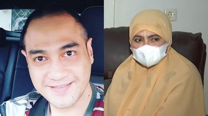Ferry Irawan Tidak Pernah Diusir, Penyakitnya Cuma 'Akting', Anggia Novita Bongkar Fakta Mengejutkan