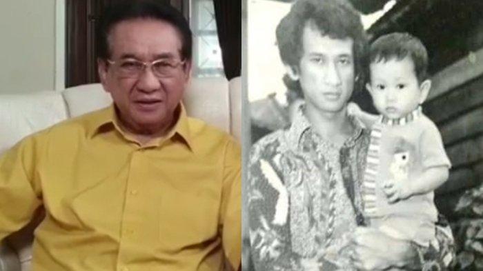 Susul Ibunya yang Meninggal 3 Hari Lalu, Keinginan Terakhir Putranya Terungkap, Anwar Fuady Nangis