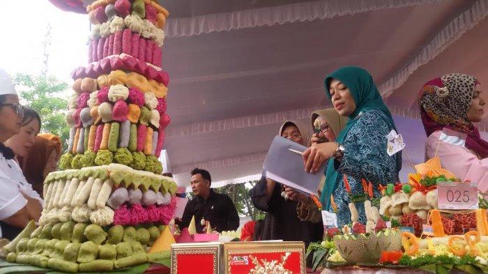 VARIAN Pempek Asli Palembang, ada Kapal Selam, Begini Ini Cara Pembuatannya, Dilengkapi Resep Cuko!
