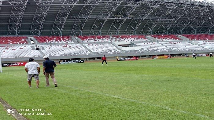 Persiapan Piala Dunia U20, FIFA Bakal Tinjau Stadion Gelora Sriwijaya Jakabaring Palembang