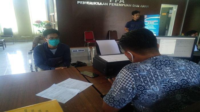 Pesanan PS4 dan Nitendo tak Kunjung Tiba, Pemuda di Palembang Ini Lapor Polisi
