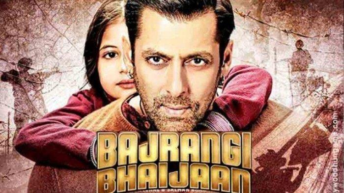 Download Lagu India Tu Jo Mila Film Bajrangi Bhaijaan, Lengkap Video, Lirik Latin dan Terjemahan!