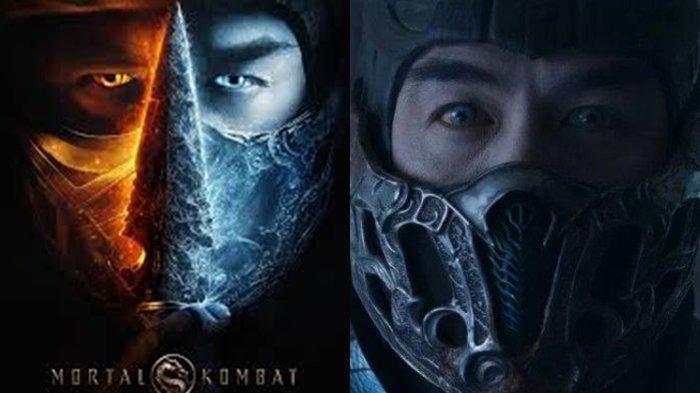 Ada Wong Palembang Main di Film Mortal Kombat 2021, Jadi Pemeran Utama, Catat Jadwal Tayangnya!