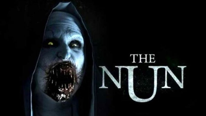 5 Fakta Hantu Valak, Hantu Biarawati Seram dalam Film The Nun