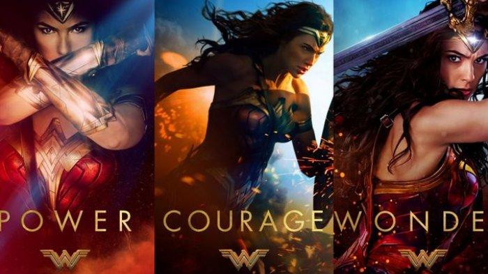Wonder Woman 1984 Bakal Tayang di Indoneisa Akhir Tahun Ini, Catat Tanggal Rilisnya