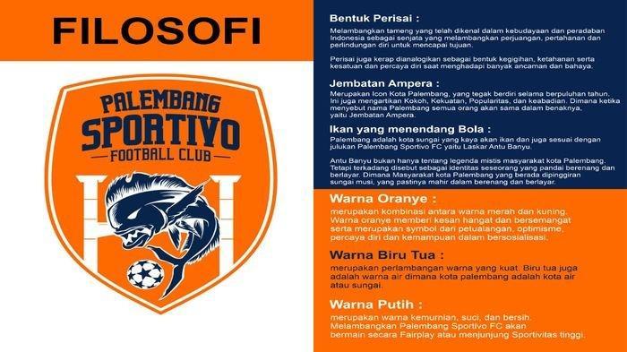 Palembang Sportivo FC Akan Diresmikan Jadi Anggota Baru PSSI, Sriwijaya FC Kirim 2 Utusan ke Kongres